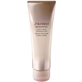 Shiseido Benefiance Extra Creamy Cleansing Foam - 125ml