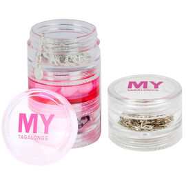 My Tagalongs Stacking Jars - 54328
