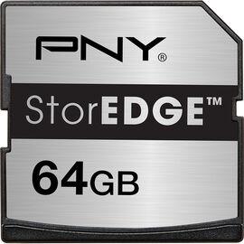 PNY StorEDGE Flash Memory Expansion Module - 64GB - 8115071