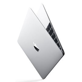 Apple MacBook 512 GB - 12 Inch - Silver - MNYJ2LL/A