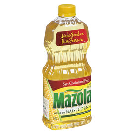 Mazola 100% Pure Corn Oil - 1.42L