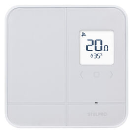 Stelpro Maestro Smart Wall Thermostat - White - SMT402