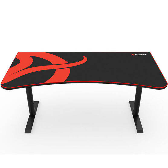 Arozzi Arena Gaming Table - Black