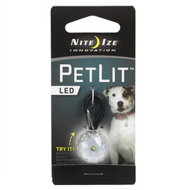 Nite Ize PetLit Collar Light