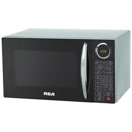 RCA 0.9 cu.ft. Microwave - Blue - RMW953