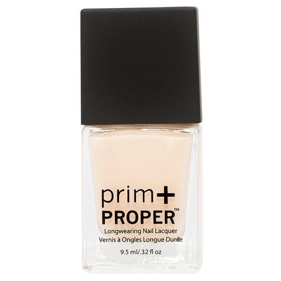 Prim + Proper Nail Lacquer - Mayflower Tulip