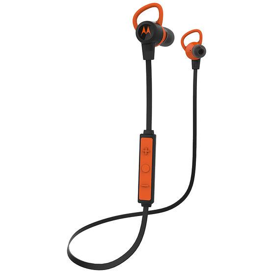 Motorola Verve Loop+ Headphones - Black - SH002A