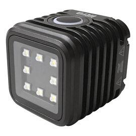 LitraTorch LED Photo Light - Black - T22BUBK