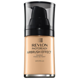 Revlon Photoready Airbrush Effect Liquid Makeup
