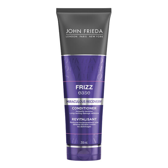 John Frieda Frizz Ease Miraculous Recovery Repairing Conditioner -  250ml