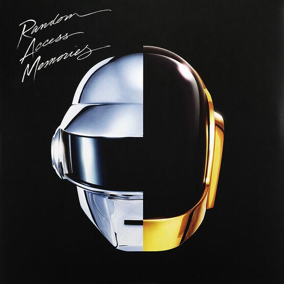 Daft Punk - Random Access Memories - Vinyl