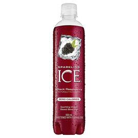 Sparkling Ice - Black Raspberry - 503ml
