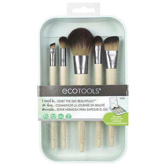 EcoTools Start The Day Beautifully Kit