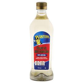 Planters Peanut Oil - 750ml