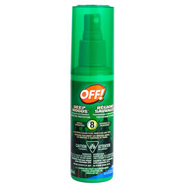 Off! Deep Woods Pump Spray Insect Repellent - 100ml