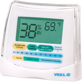 Vicks Humidity Monitor - V70-CAN