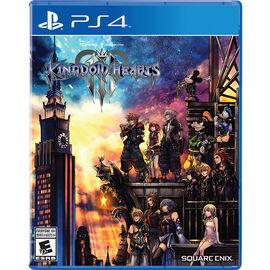 PRE ORDER: PS4 Kingdom Hearts 3