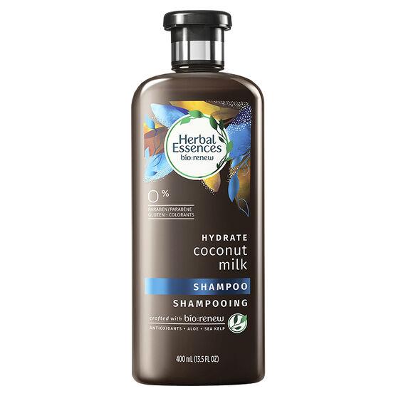 Herbal Essences bio:renew Hydrate Coconut Milk Shampoo - 400ml