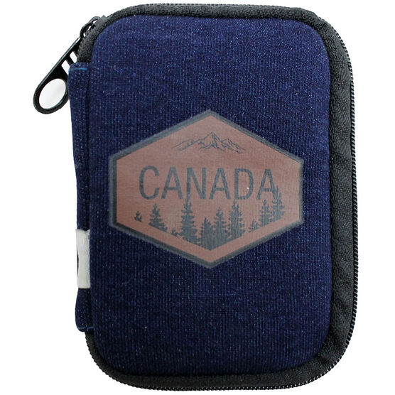 My Tagalongs Canadiana Ear Bud Case - 54126