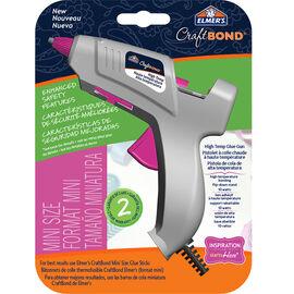 Elmers Mini High Temp Glue Gun - 10 Watts