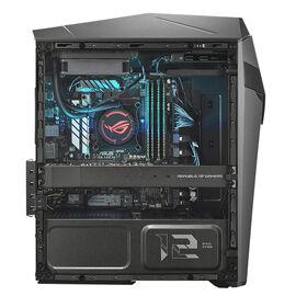 Asus ROG Strix GL12CM-DS761 Gaming Desktop Computer - Black - GL12CM-DS761