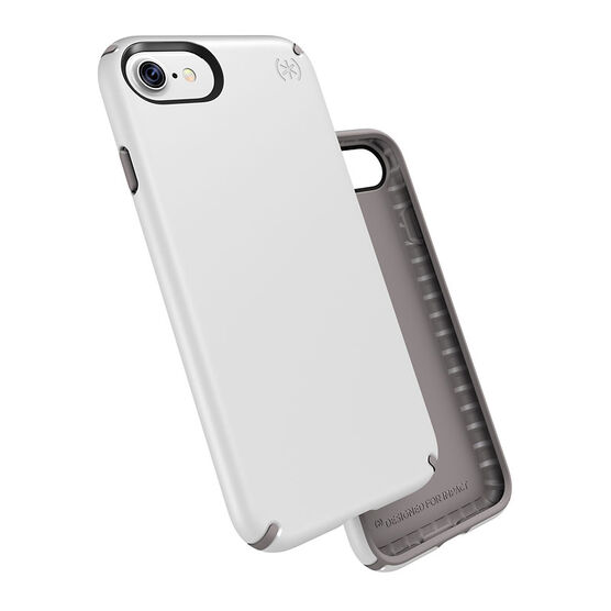 Speck Presidio for iPhone 7 - Ash Grey - SPK799865728