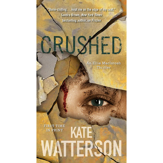 Crushed by Kate Watterson