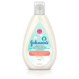 Johnson & Johnson Cotton Touch Lotion - 50ml