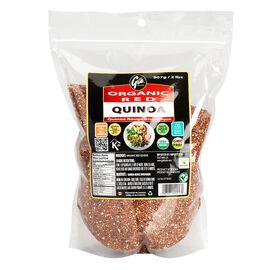 Gia Organic Red Quinoa - 907g