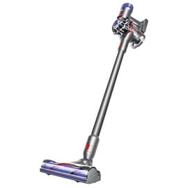 Dyson V7 Cord-free Cordless Vacuum - White/Silver - 248405-01