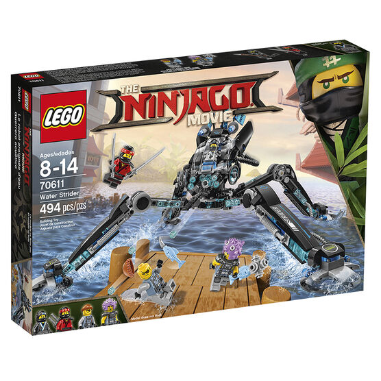 LEGO Ninjago Movie - Water Strider
