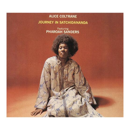 Alice Coltrane - Journey in Satchidananda (Remastered) - Vinyl