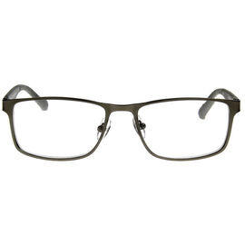 08811f6eeda Foster Grant IM 1000 Men s Reading Glasses - Gunmetal - 1.50