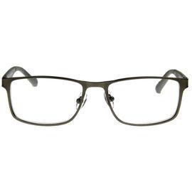Foster Grant IM 1000 Men's Reading Glasses - Gunmetal - 3.25
