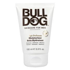 Bulldog Skincare for Men Age Defense Moisturizer - 100ml