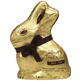 Lindt Easter Bunny - Dark Chocolate - 200g