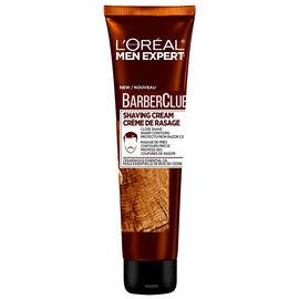 L'Oreal Men Expert BarberClub Shaving Cream - 150ml