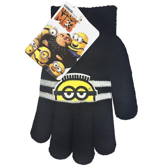 Despicable Me Gloves - Children's