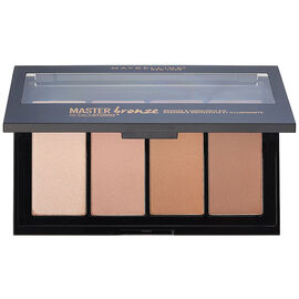 Maybelline FaceStudio Master Bronze & Highlight Kit