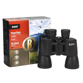 Bushnell PowerView 10x50mm Porro Binoculars - 13-1056