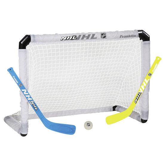 NHL Light Up Goal Set