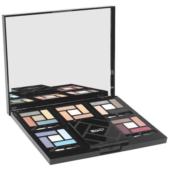 Beauty Scene Makeup Kit - 26 piece