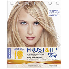 Nice N' Easy Frost & Tip - Original