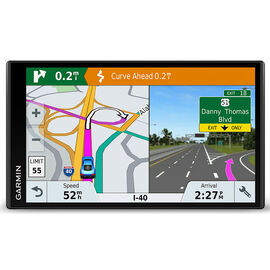 Garmin DriveSmart 61 LMT - 100168102