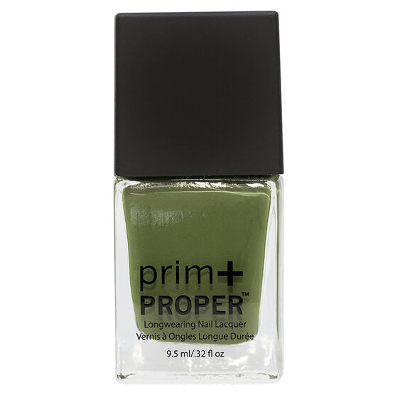 Prim + Proper Nail Lacquer - Sea to Sky