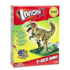 Innonex 4D T-Rex Dino