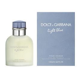Dolce&Gabbana Light Blue Pour Homme Eau de Toilette - 125ml