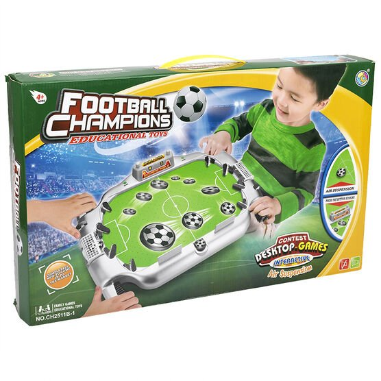 Football Champions Game Set
