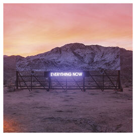 Arcade Fire - Everything Now: Day Edition - CD