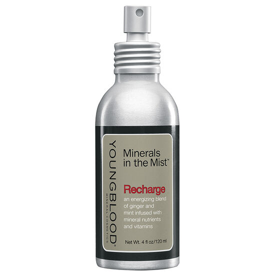 Youngblood Minerals in the Mist - Recharge -120ml